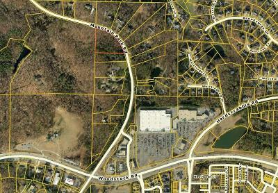 Roswell Residential Lots & Land For Sale: New Mountain Park Road