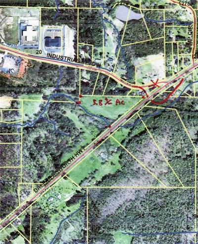 Dallas Residential Lots & Land For Sale: Dallas Acworth