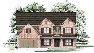 Buford Single Family Home For Sale: 3383 Laurel Leaf Way