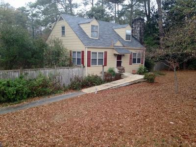 Sandy Springs Single Family Home For Sale: 178 Johnson Ferry Road NW