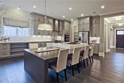 Alpharetta Single Family Home For Sale: 3504 Strath Drive