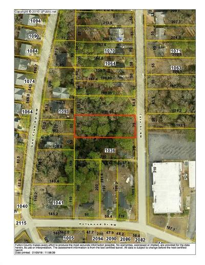 Residential Lots & Land For Sale: Cato Street