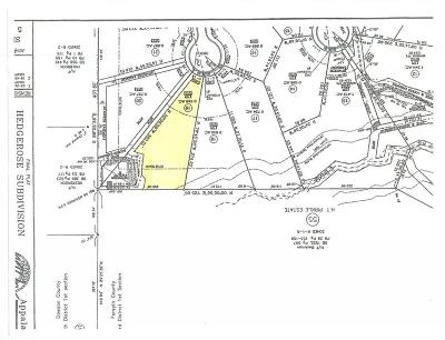 Cumming Residential Lots & Land For Sale: 7480 Hedgerose Drive