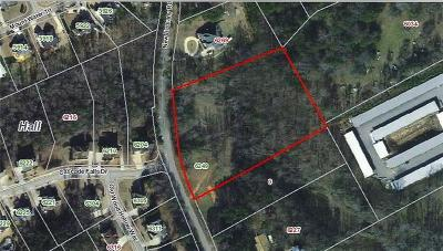 Buford Residential Lots & Land For Sale: 6249 New Bethany Road