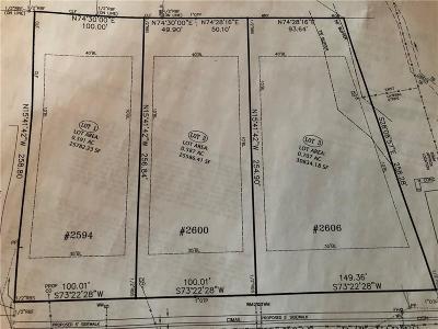 Decatur Single Family Home For Sale: 2608 Fairoaks Road
