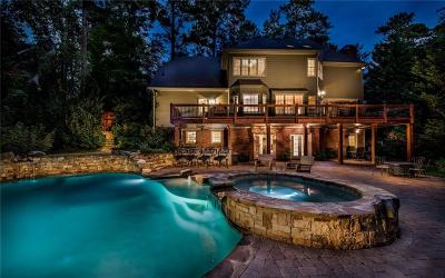 Alpharetta Single Family Home For Sale: 520 Flying Scot Way