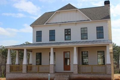 Woodstock Single Family Home For Sale: 2805 Stonecrest Alley