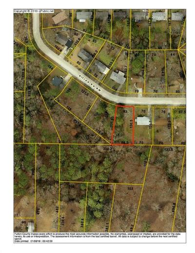 Residential Lots & Land For Sale: Alfred