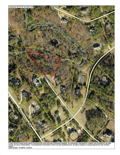 Duluth Residential Lots & Land For Sale: Old Stone Court
