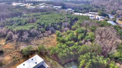 Kennesaw Residential Lots & Land For Sale: N Cobb Parkway