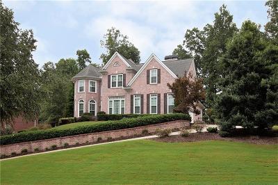 Canton Single Family Home For Sale: 207 Cedarhurst Drive