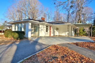 Cumming Single Family Home For Sale: 2410 Roper Road
