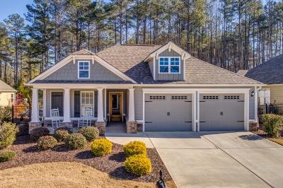 Powder Springs Single Family Home For Sale: 4722 Biscayne Circle