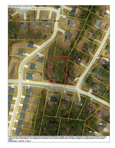 Residential Lots & Land For Sale: Snowden Drive