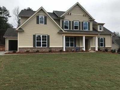 Single Family Home For Sale: 146 Waterlace Way