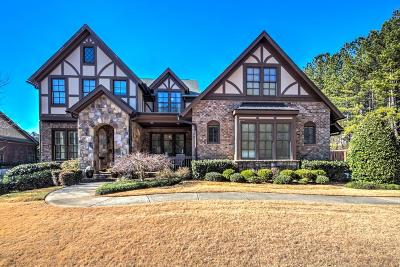 Smyrna GA Single Family Home For Sale: $834,999
