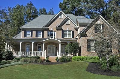 Johns Creek Single Family Home For Sale: 200 Ruffed Grouse Way