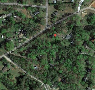 Cumming Residential Lots & Land For Sale: 5511 Karr Road