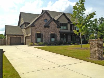 Single Family Home For Sale: 3739 Tupelo Trail
