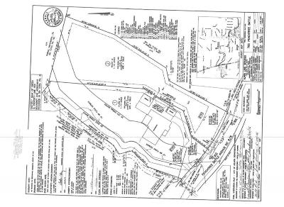Residential Lots & Land For Sale: 783 Peachtree Battle Avenue