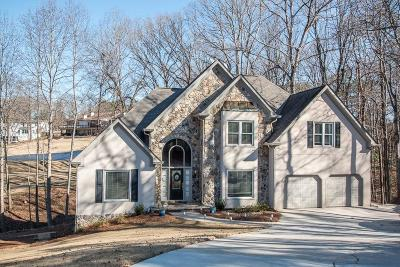 Roswell Single Family Home For Sale: 2940 Willow Green Court