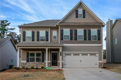 Braselton Rental For Rent: 610 Country Ridge Drive