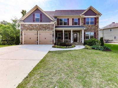 Dallas Single Family Home For Sale: 30 Snap Dragon Lane