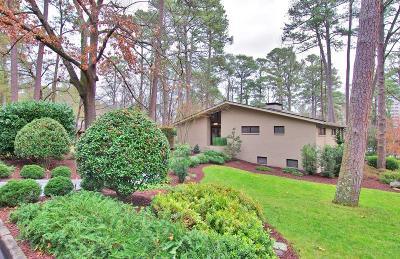 Brookhaven Single Family Home For Sale: 1316 Victor Road NE