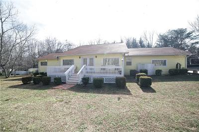 White County Single Family Home For Sale: 244 Stone Hedge Drive