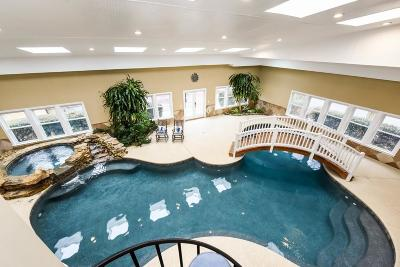 Alpharetta Single Family Home For Sale: 600 Elizabeth Oak Court