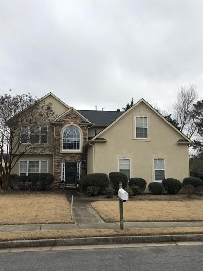Single Family Home For Sale: 1485 Chamirey Drive