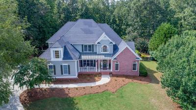 Alpharetta, Cumming, Johns Creek, Milton, Roswell Single Family Home For Sale: 7495 Matts Landing Point