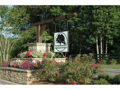 Canton Residential Lots & Land For Sale: 109 Old Creek Cove
