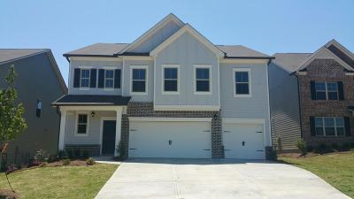 Lilburn Single Family Home For Sale: 4230 Iron Fountain Court