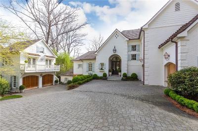 Single Family Home For Sale: 5067 Greenpine Drive