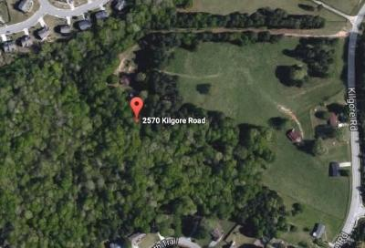 Buford Residential Lots & Land For Sale: 2570 Kilgore Road