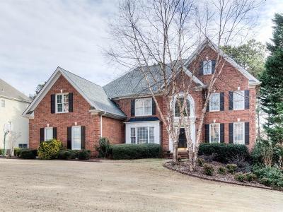 Alpharetta Single Family Home For Sale: 915 Tresillian Court