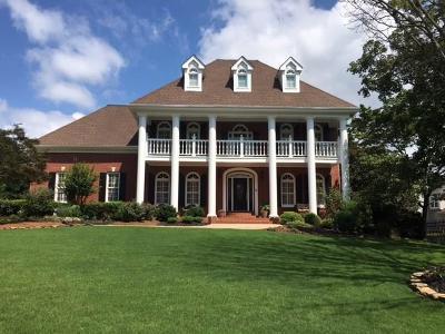 Alpharetta Single Family Home For Sale: 230 W Smoketree Terrace