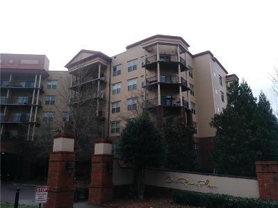 Condo/Townhouse For Sale: 200 River Vista Drive #602