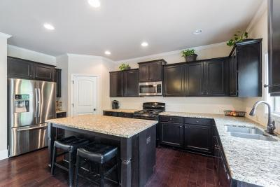 Dallas Single Family Home For Sale: 262 Ryans Point
