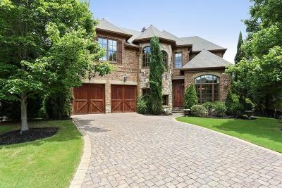 Marietta Single Family Home For Sale: 1230 Windsor Estates Drive