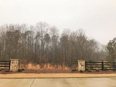 Johns Creek Residential Lots & Land For Sale: 10900 Rogers Circle