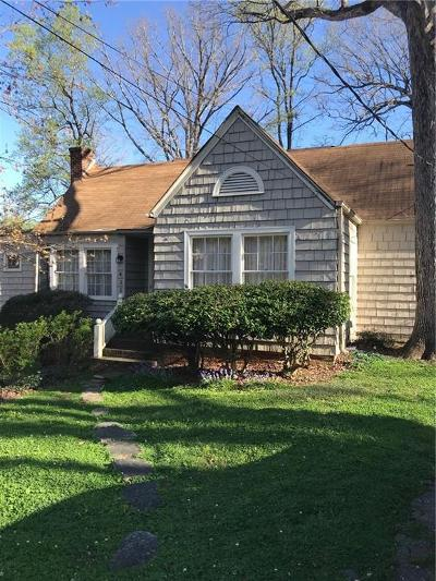 Decatur Single Family Home For Sale: 435 Nelson Ferry Road