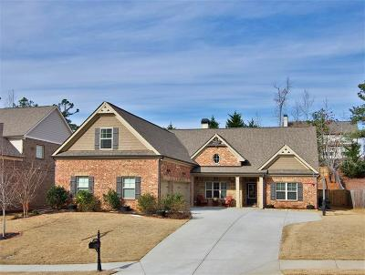 Buford Single Family Home For Sale: 5385 Timber Wild Lane