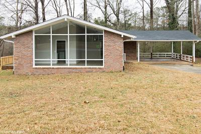 Carroll County, Coweta County, Douglas County, Haralson County, Heard County, Paulding County Single Family Home For Sale: 115 Don Rich Drive