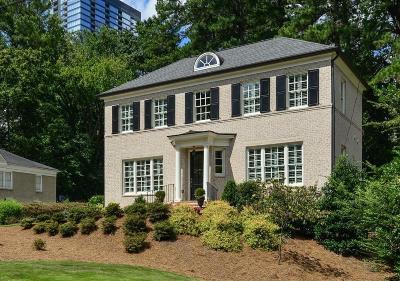 Single Family Home For Sale: 950 Eulalia Road NE