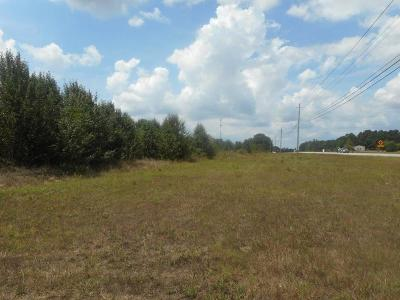 Hampton Commercial For Sale: Highway 20 W