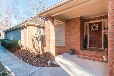 Roswell Single Family Home For Sale: 2565 Camden Glen Court