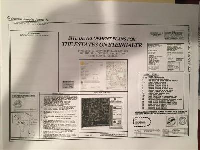 Marietta Residential Lots & Land For Sale: 4648 Steinhauer Road NE