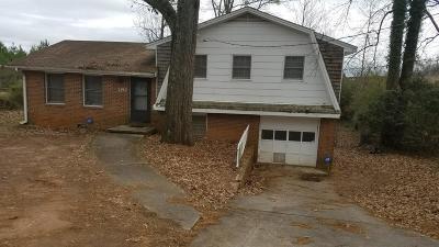 Atlanta Single Family Home For Sale: 1138 Shoreham Drive